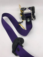Custom Colored Seat Belt Service
