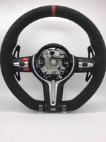 Extended Paddle shifters