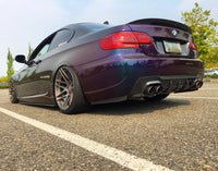 Forgestar F14 SUPER DEEP Concave wheels for BMW