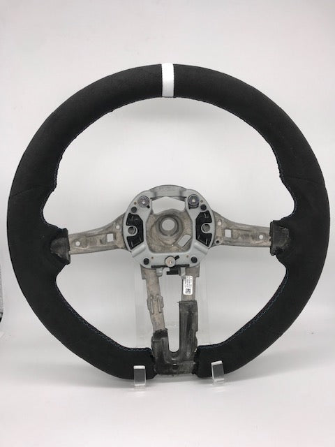 Custom F Chassis Steering Wheels (made to order)