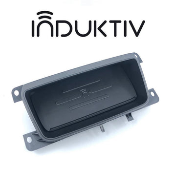 Induktiv Wireless Charger for BMW