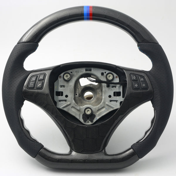 Custom Steering wheel service
