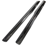 F8X PSM Style Carbon Fiber Side Skirt Extension M3 M4