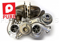 *NEW* Pure Turbos [All BMWs] Stage 1, 2, 3+ [NOT SOLD OUT]