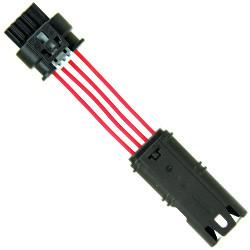 3.5 BAR TMAP Sensor with BMS PNP adapter N54 & N55