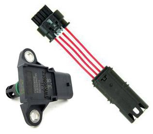 3.5 BAR TMAP Sensor with adapter N54 & N55 (ships September)
