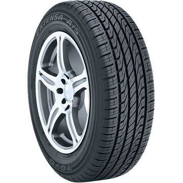 Toyo Tires Proxes A/S