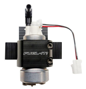 Fuel-It N54/N55 Fuel Pump Upgrade