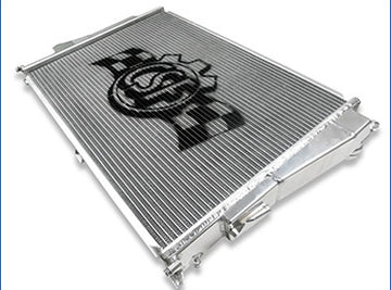 CSF Aluminum Triple Pass Radiator