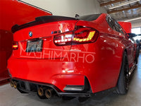 F30/F80 GTS OLED style Tail lights