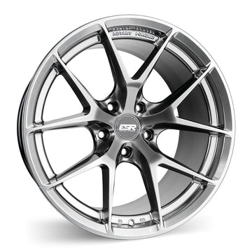 ESR Forgetech RF2 Wheels 5x120