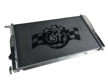 CSF M52/M54 E46 high performance radiator