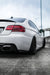 Carbon Fiber Rear M-Tech/M-Sport Diffuser