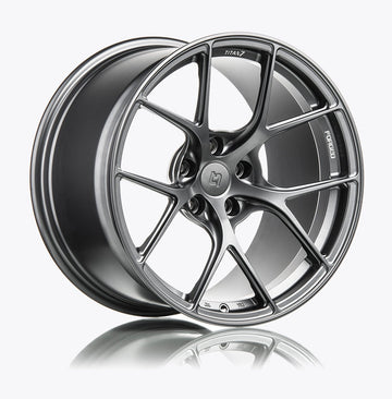 Titan 7 TS-5 FORGED Wheels