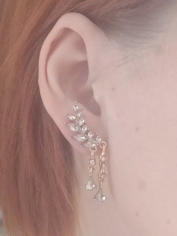 Angel's Whisper Earrings