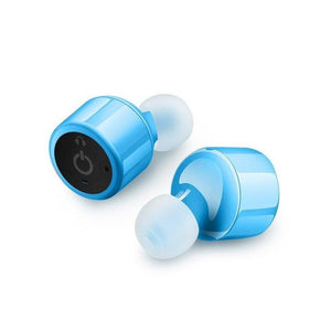 True Bluetooth Invisible Noise Cancelling Earphones
