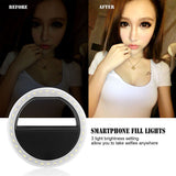 FORNORM 36LED Photographic Dimmable Selfie Light