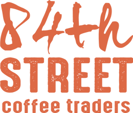 84th Street Coffee Traders | Ultra-Premium Coffee