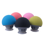 Mini Mushroom Wireless Speaker