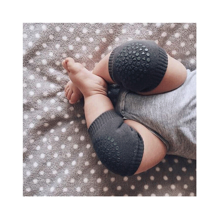 Durable Newborn baby knee pads