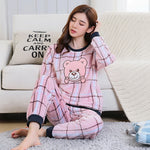 Autumn/Winter Unisex Fleece Kigurumi Sleepwear