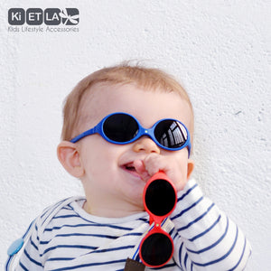 Diabola - משקפי שמש וכובעים לתינוקות וילדים- Ki ET LA -  Sunglasses, hats and accessories for children and babies.