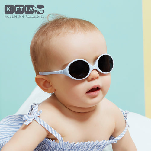 משקפי שמש וכובעים לתינוקות וילדים- Ki ET LA -  Sunglasses, hats and accessories for children and babies.
