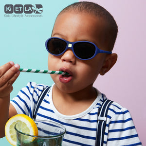 משקפי שמש וכובעים לתינוקות וילדים- Ki ET LA -  JOKAKI - Sunglasses, hats and accessories for children and babies.