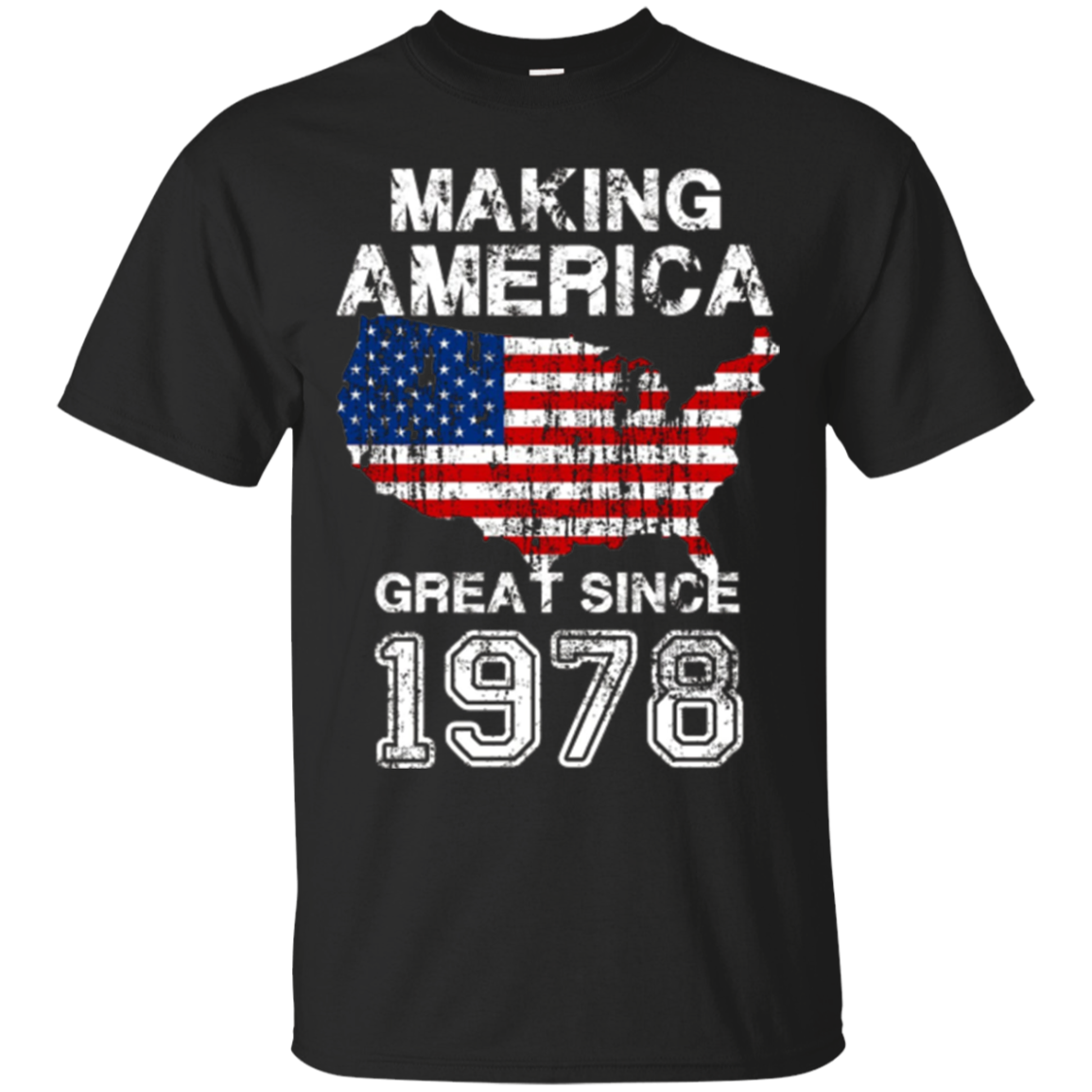 39th Birthday Gift Shirt for Conservative Man or Woman