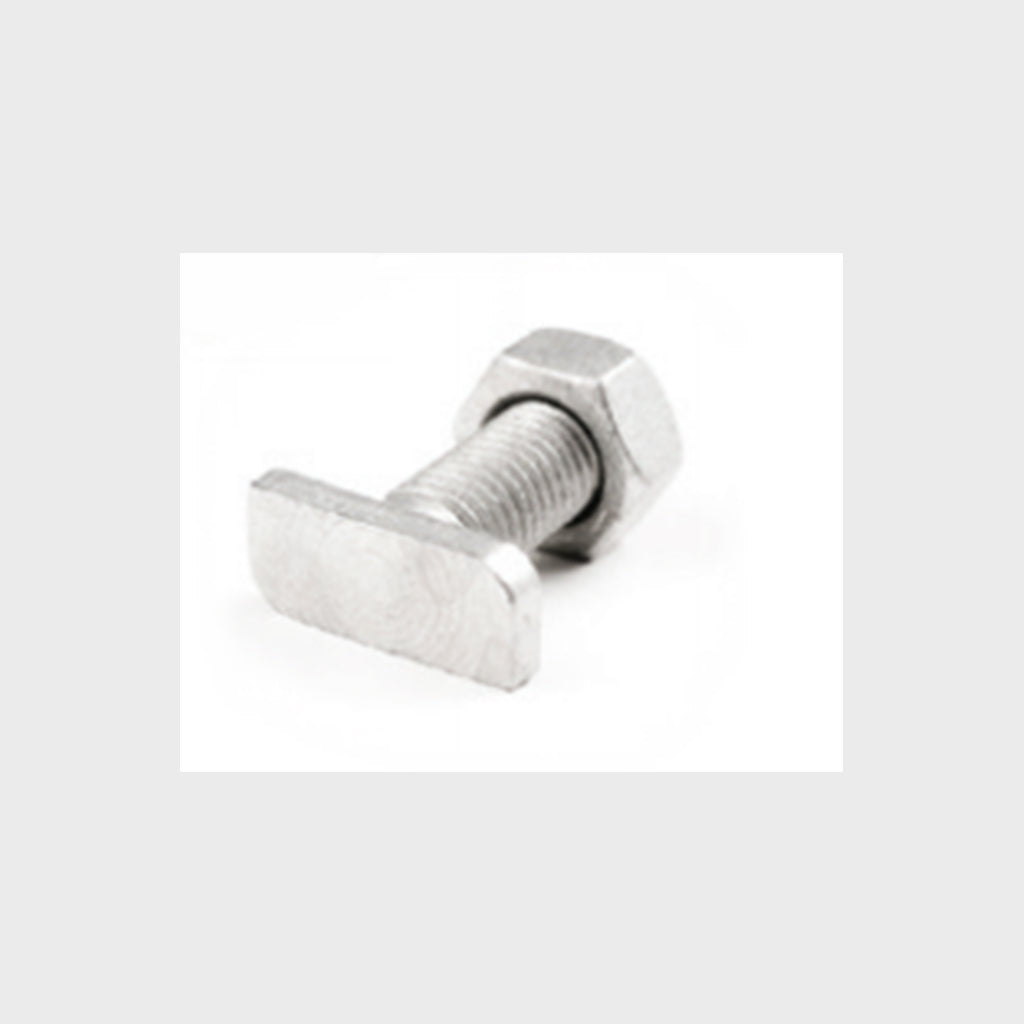M10 x 32mm M G Tee Bolt & Nut