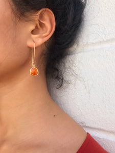 YUSRA EARRINGS