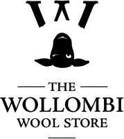 the wollombi wool store logo