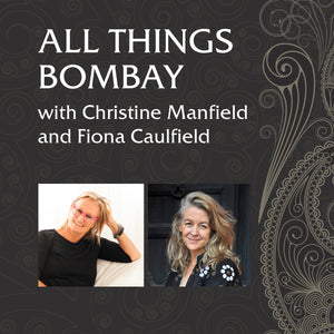 All things Bombay with Fiona Caulfield and Christine Manfield