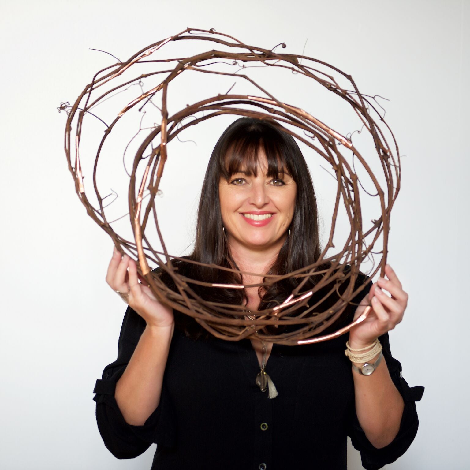 Unwind, Twine and Dine with Catriona Pollard