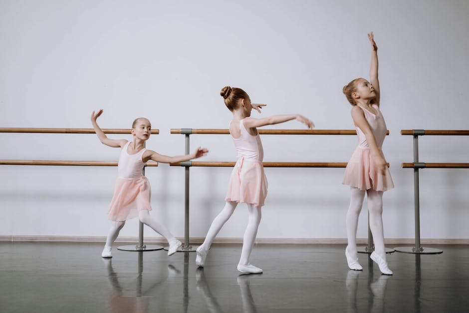 What Is the Best Age to Start Dancing?