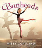 bunheads ballet book for kids