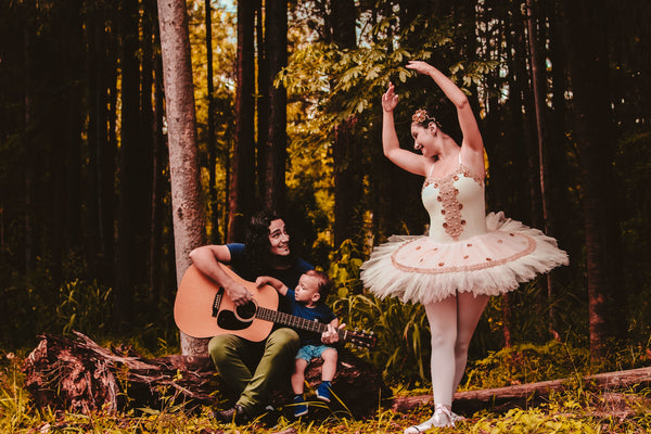 best ballet music for kids