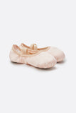 Girl's Satin Ballet Shoes