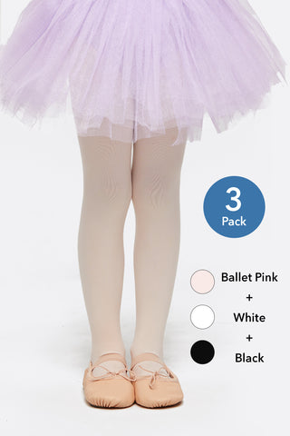 Girls' Sweetheart Neckline Tutu Dress Leotard