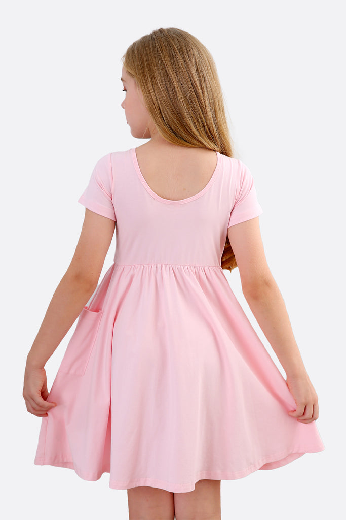 Girls Camisole Ballet Leotard with Skirt