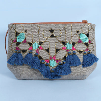 Abstract Sling : Jute