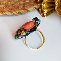 Gem Pop Ring