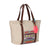 Jute Bag: Off White