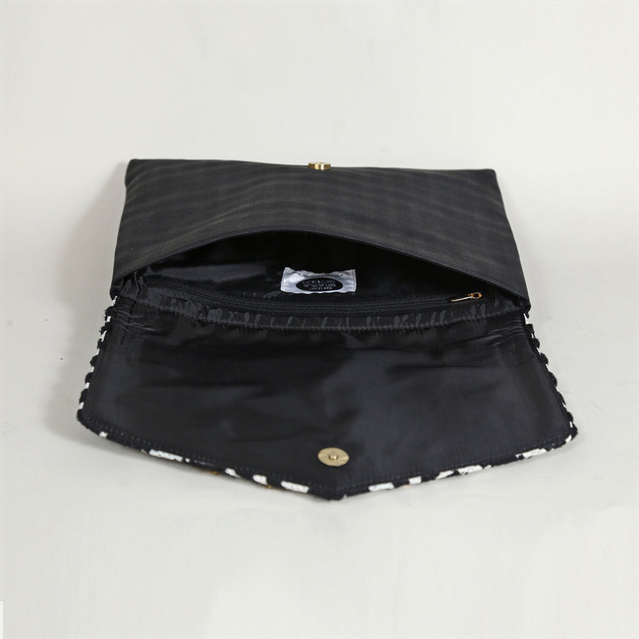 Envelope Sling Big : Black
