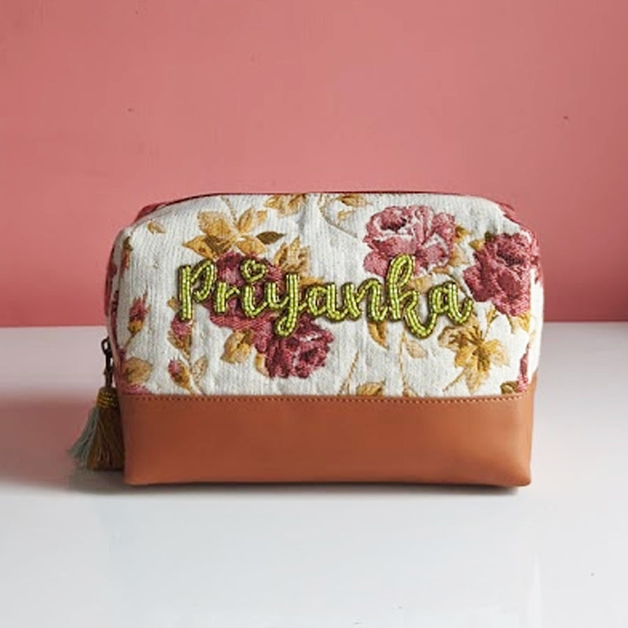 Personalized Big kit floral