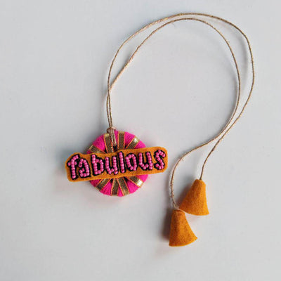 Rakhi Magnets- Fabulous Lumba