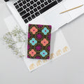 Festive Diary Green- REUSABLE DIARY COVER