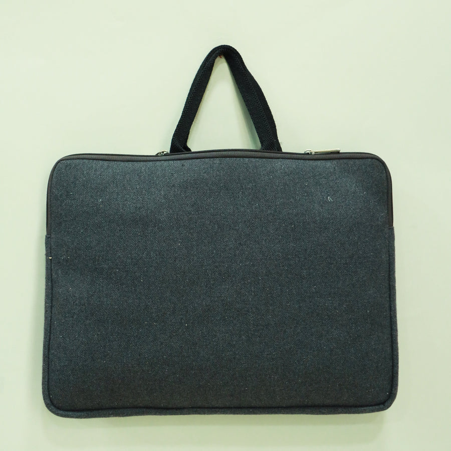 Add fun to your boring work life with this quirky laptop sleeve.