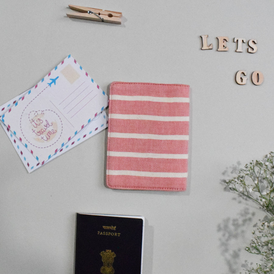 let's explore passport cover
