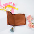 New Pocket Wallet B : Pink